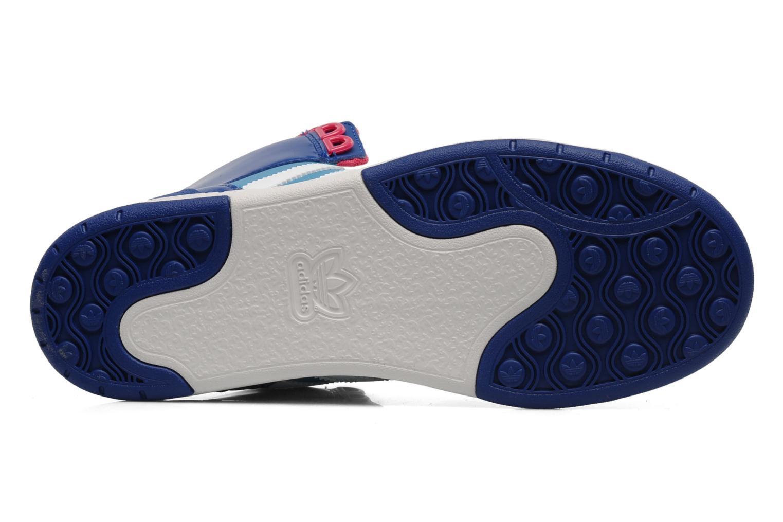 Sneakers Adidas Originals Midiru Court Mid 2.0 W Multicolor boven