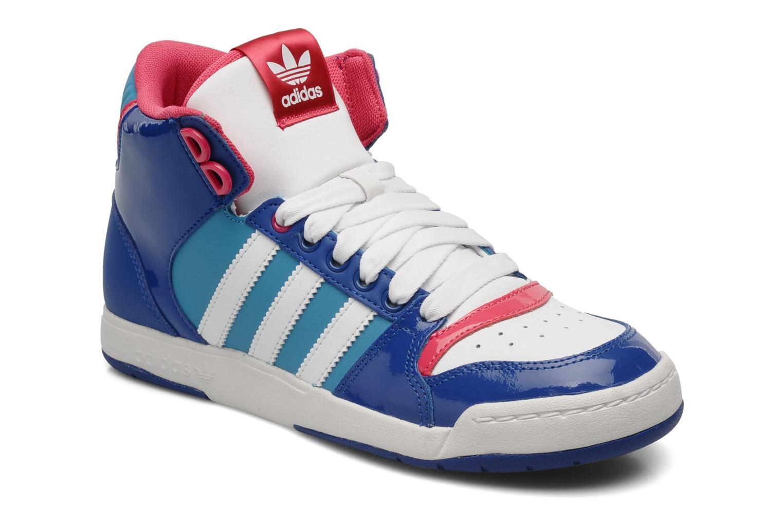 Sneakers Adidas Originals Midiru Court Mid 2.0 W Multicolor detail