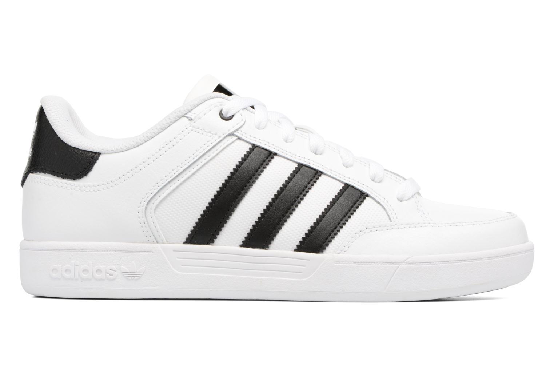 Baskets Adidas Originals Varial Low Blanc vue derrière