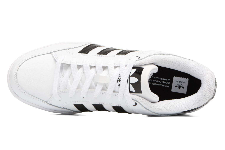 Baskets Adidas Originals Varial Low Blanc vue gauche