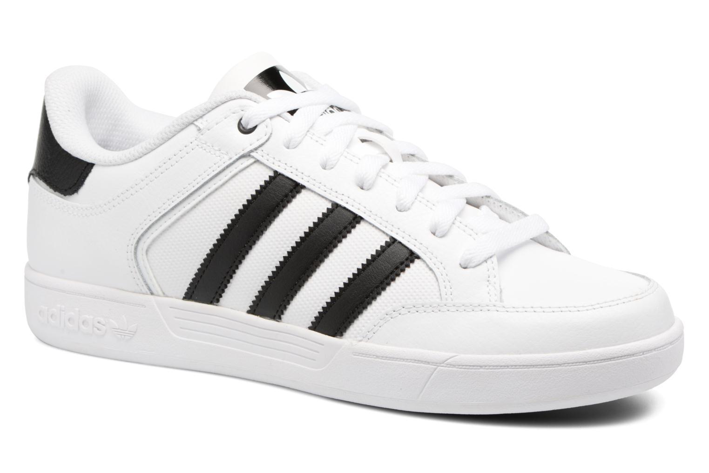 Sneakers Adidas Originals Varial Low Bianco vedi dettaglio/paio