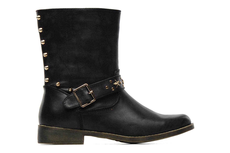 Bottines et boots Spot On GEORGINE Noir vue derrière