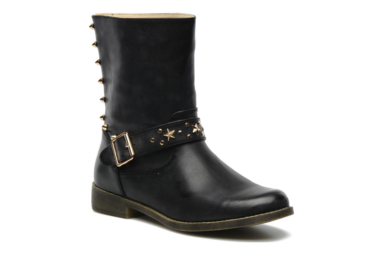 Bottines et boots Spot On GEORGINE Noir vue détail/paire