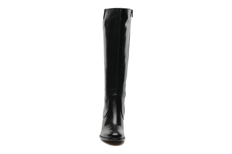 Stiefel Muratti Melita schwarz schuhe getragen