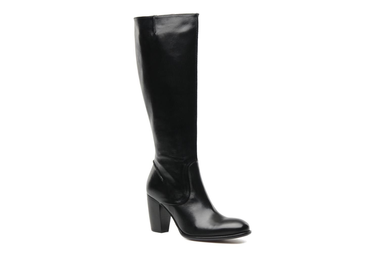 Stiefel Muratti Melita schwarz detaillierte ansicht/modell