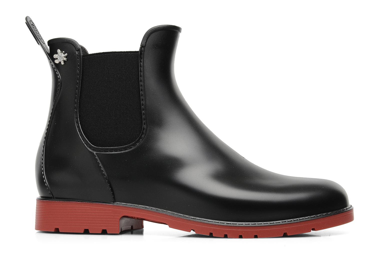Bottines et boots Méduse Jumpy Noir vue derrière