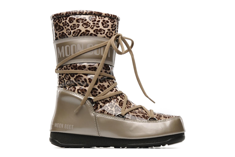 Chaussures de sport Moon Boot Safari Multicolore vue derrière