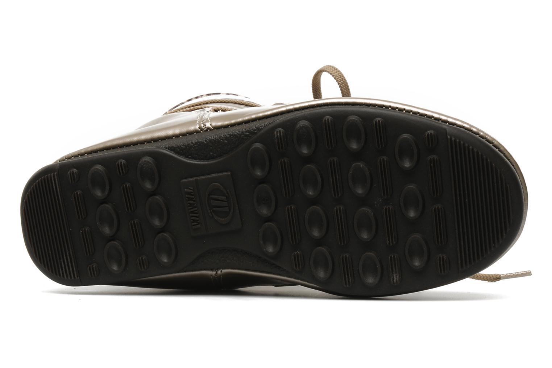 Chaussures de sport Moon Boot Safari Multicolore vue haut