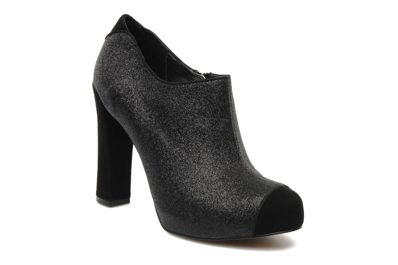 Zapatos promocionales Sam Edelman FELIX (Negro) - Botines    Gran descuento