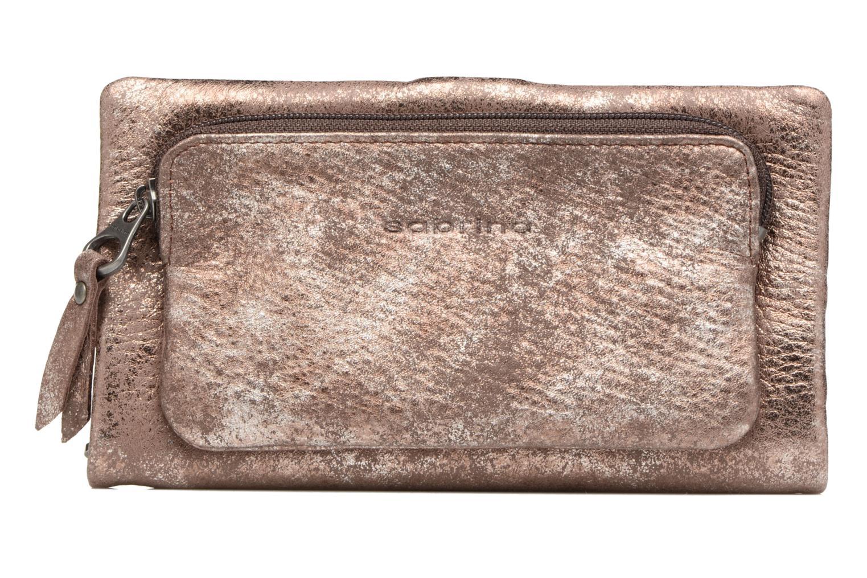 Portemonnaies & Clutches Sabrina Nine braun detaillierte ansicht/modell