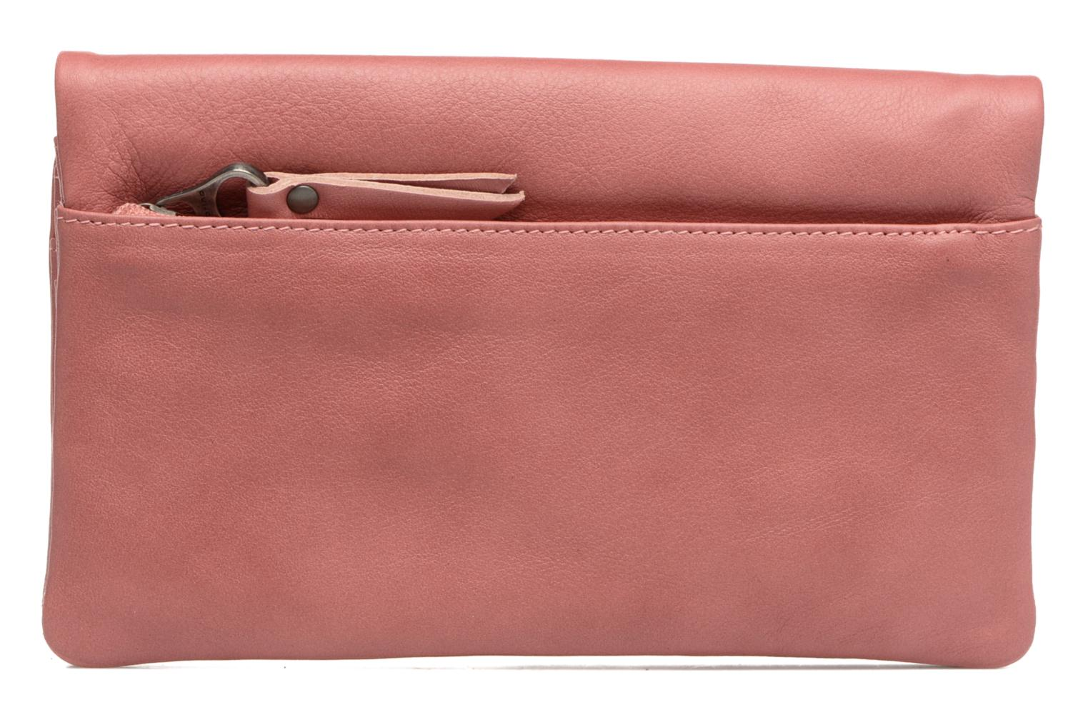 Wallets & cases Sabrina Kate Pink front view