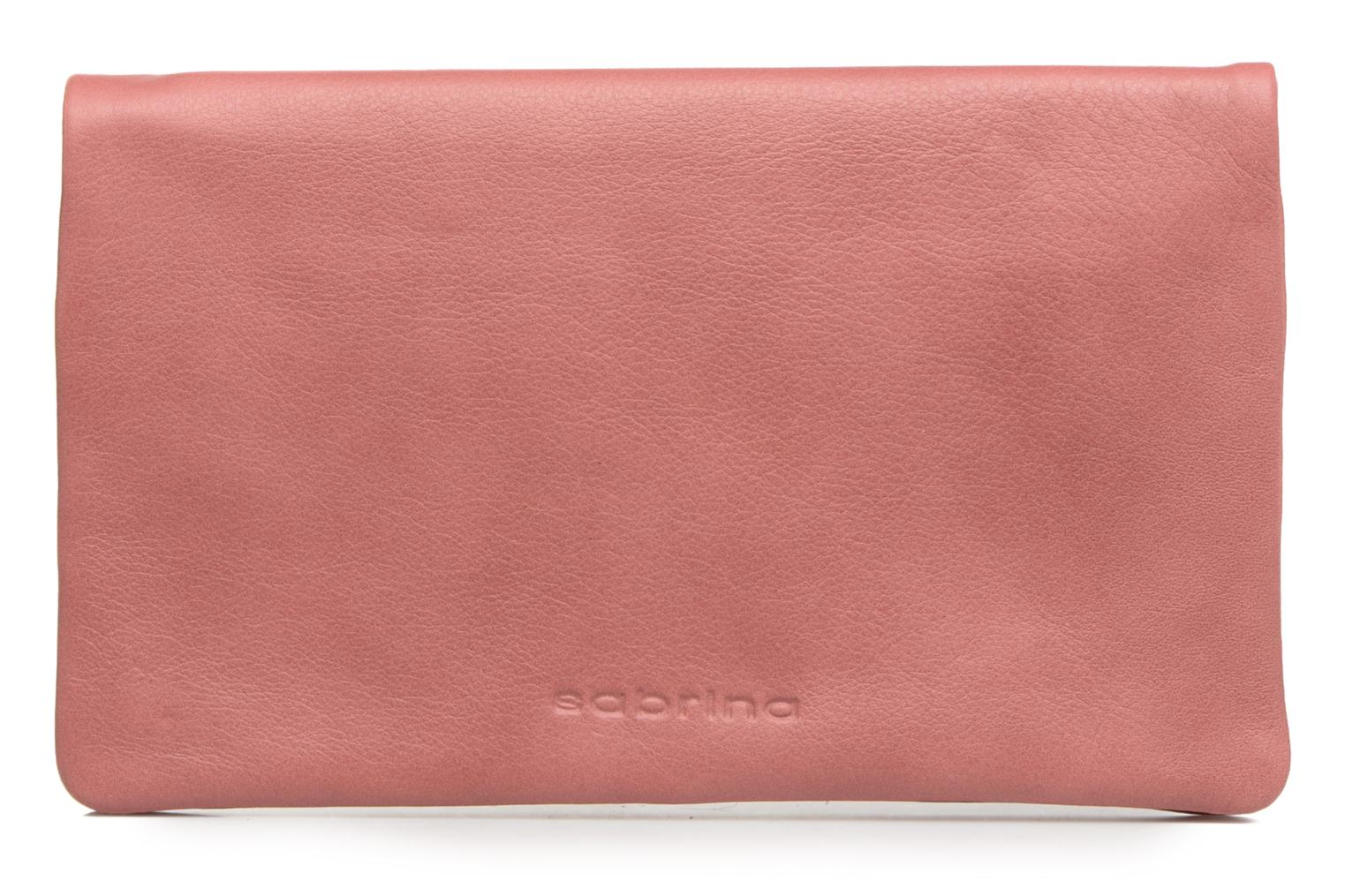 Wallets & cases Sabrina Kate Pink detailed view/ Pair view