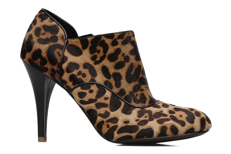 Bottines et boots Rockport Presia zip shootie Multicolore vue derrière