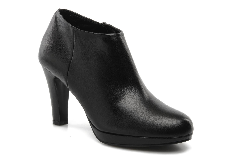 Zapatos promocionales Anna Volodia Aniora (Negro) - Botines    Casual salvaje