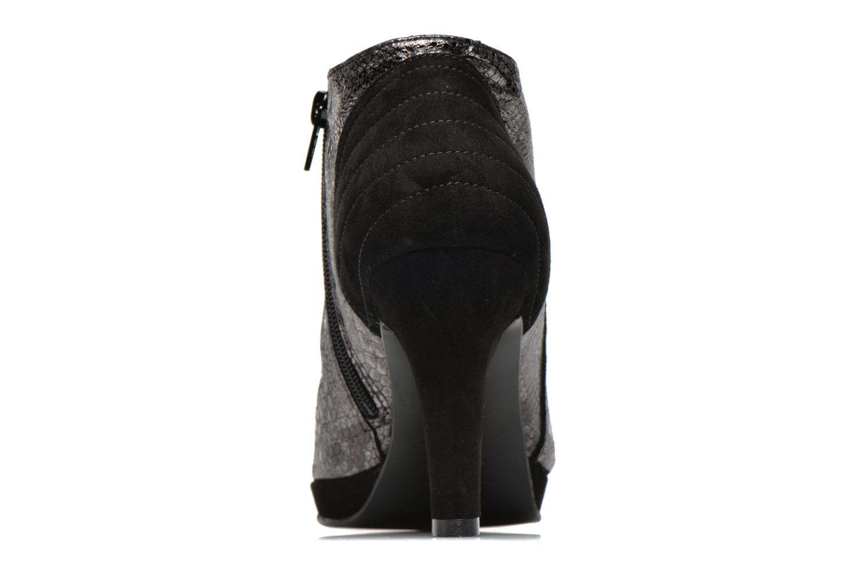 Stiefeletten & Boots Anna Volodia Aida schwarz ansicht von rechts