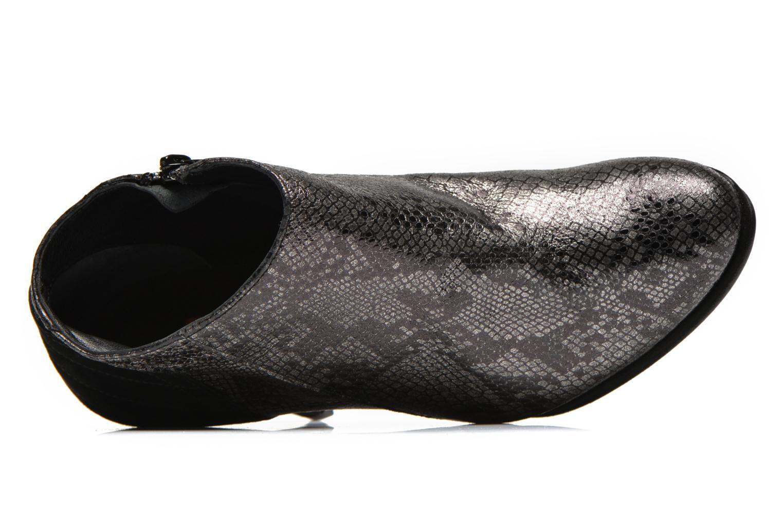 Stiefeletten & Boots Anna Volodia Aida schwarz ansicht von links