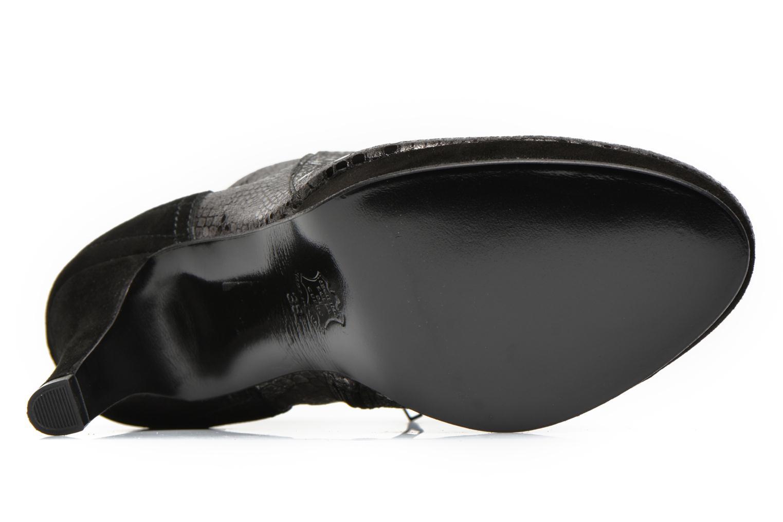 Stiefeletten & Boots Anna Volodia Aida schwarz ansicht von oben