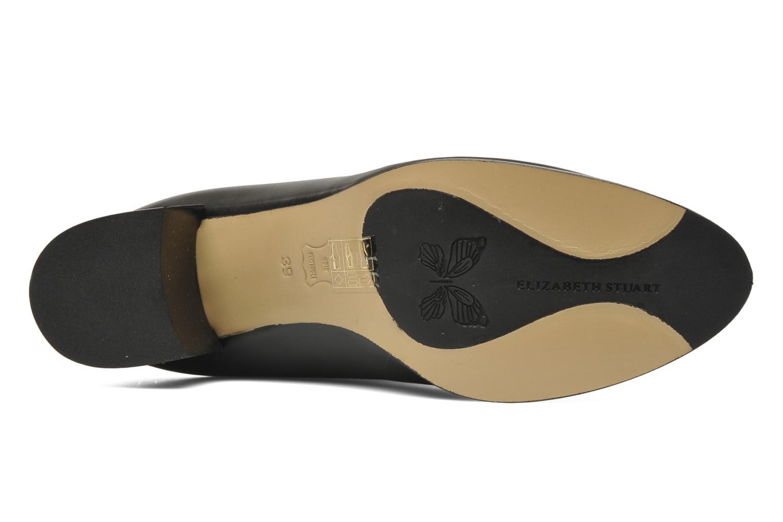 Laarzen Elizabeth Stuart Ibad Zwart boven