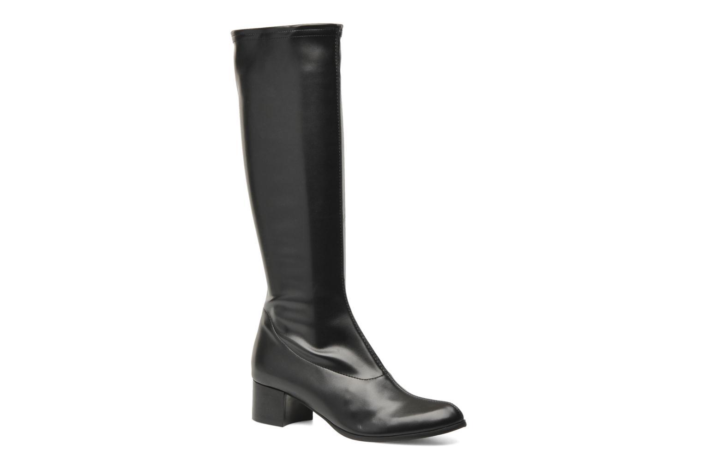Stiefel Elizabeth Stuart Ibad schwarz detaillierte ansicht/modell
