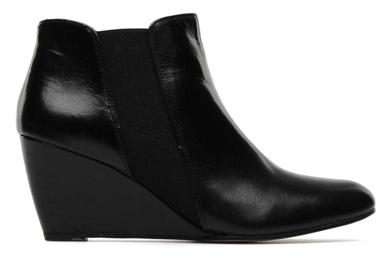 Boots en enkellaarsjes Elizabeth Stuart Huvea Zwart achterkant