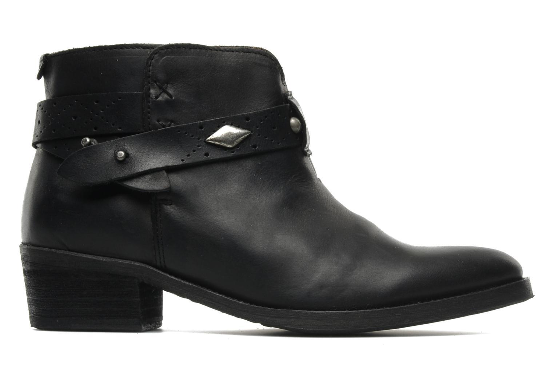 Bottines et boots Koah Carly Noir vue derrière