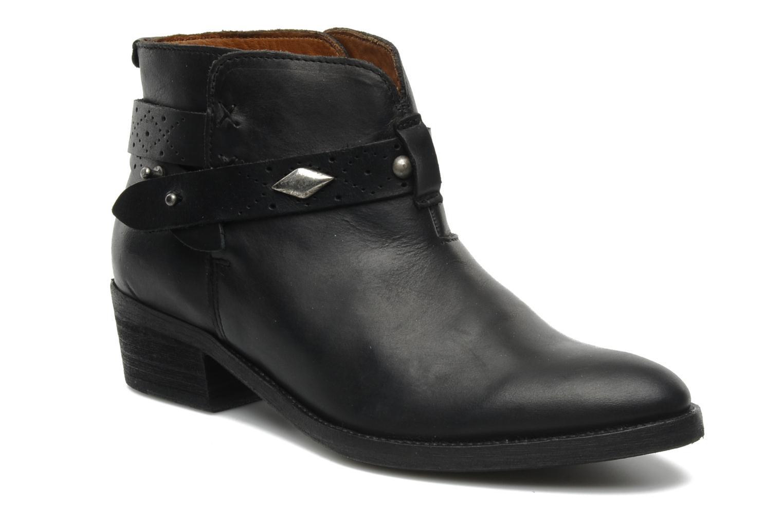 Bottines et boots Koah Carly Noir vue détail/paire