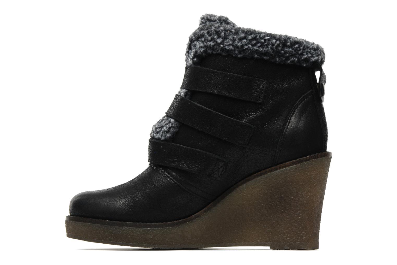Ankle boots Koah Feliz Black front view