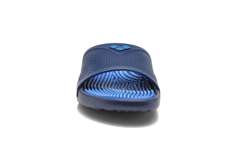 Chaussures de sport Arena Marco x grip man Bleu vue portées chaussures