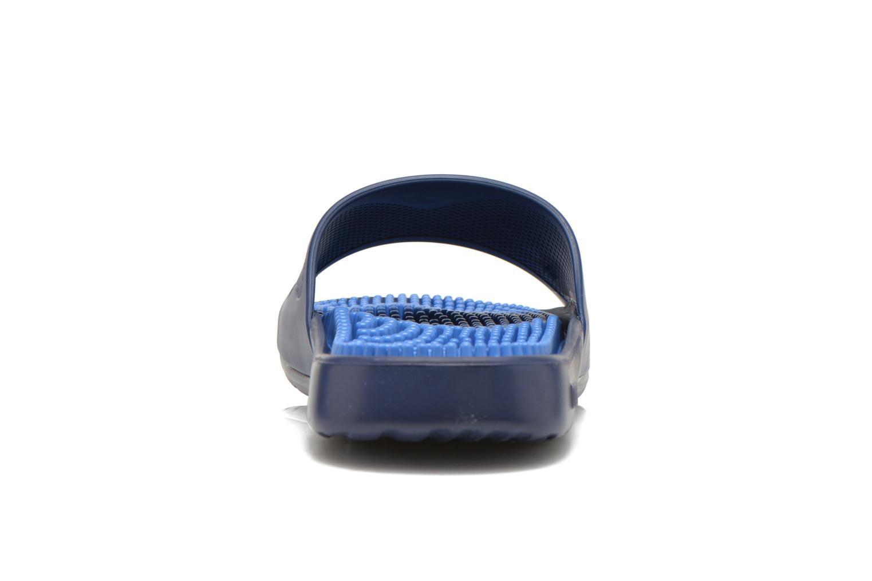 Chaussures de sport Arena Marco x grip man Bleu vue droite