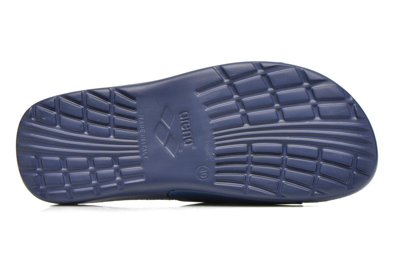 Chaussures de sport Arena Marco x grip man Bleu vue haut