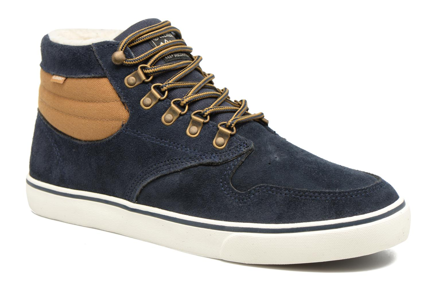 Topaz C3 Mid Navy Curry