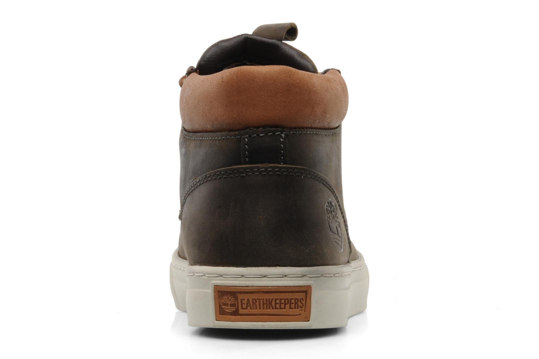 Sneakers Timberland Earthkeepers 2.0 Cupsole Chukka Bruin rechts