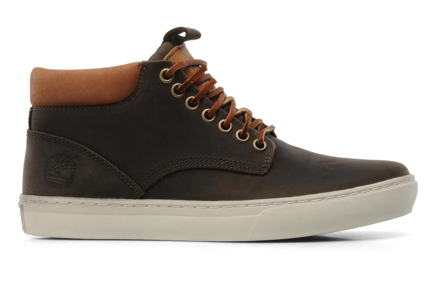 Earthkeepers 2.0 Cupsole Chukka Dark Olive Roughcut