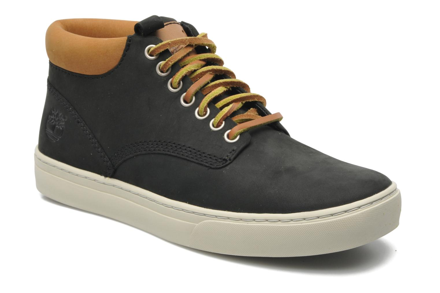 Trainers Timberland Earthkeepers 2.0 Cupsole Chukka Black detailed view/  Pair view