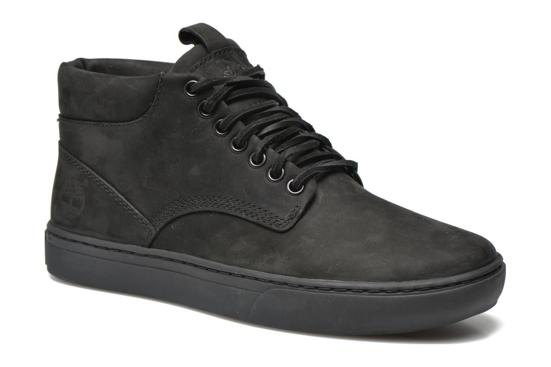 Sneaker Timberland Earthkeepers 2.0 Cupsole Chukka schwarz detaillierte ansicht/modell