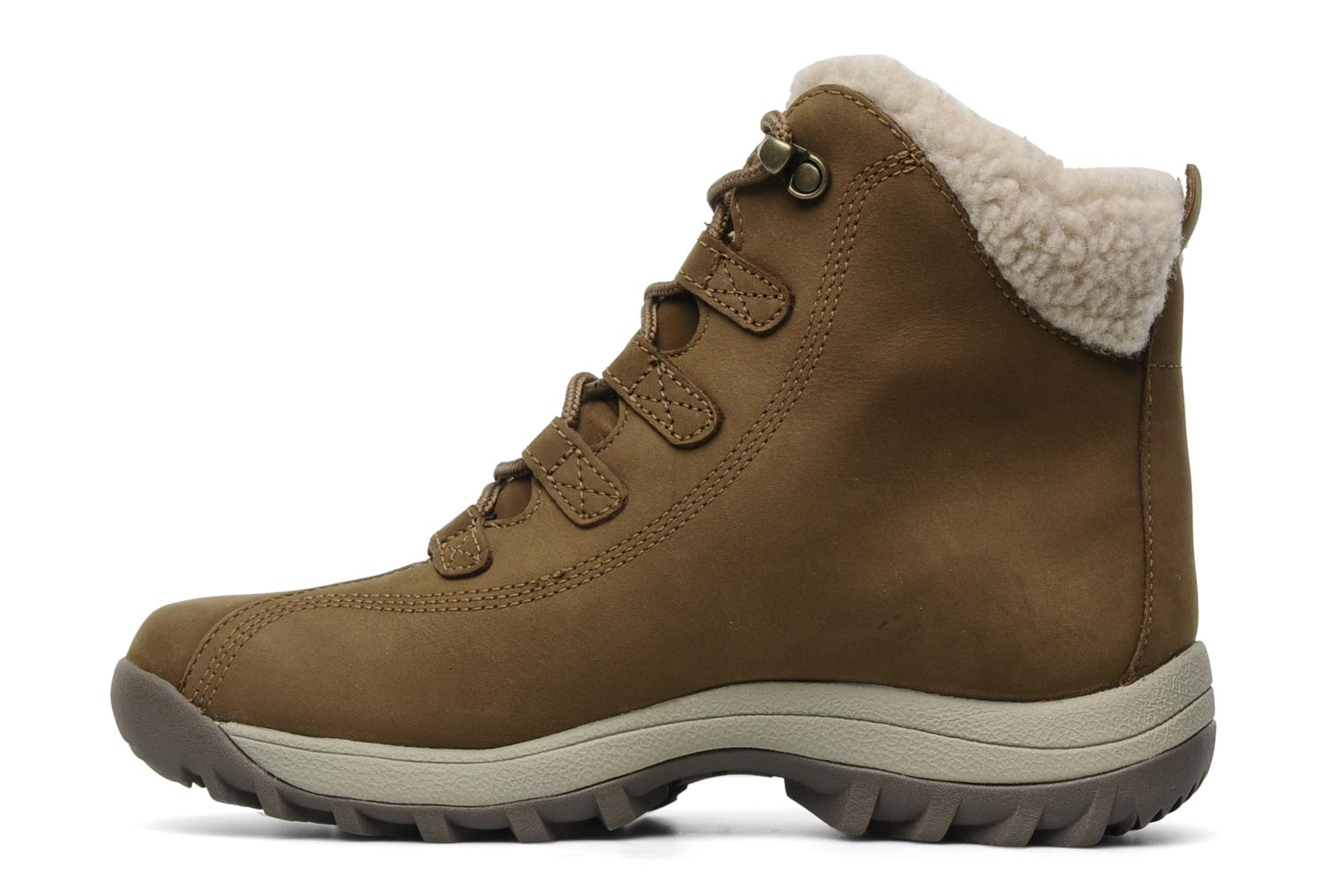Canard Resort Mid 2.0 WP Boot Taupe