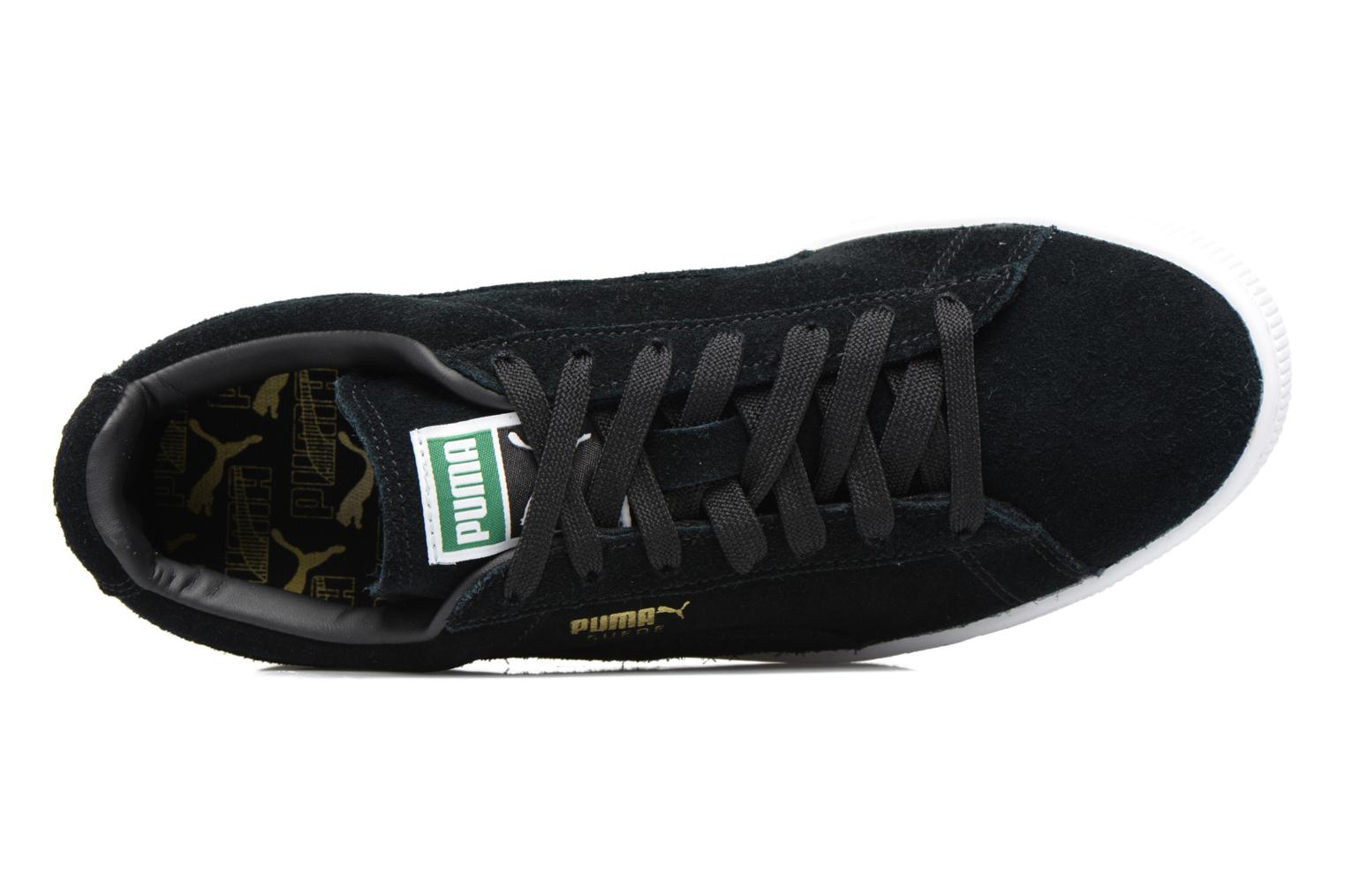 Sneakers Puma Suede classic eco W Zwart links