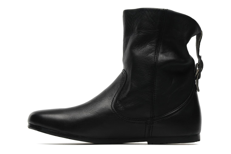 Stiefeletten & Boots P-L-D-M By Palladium Paige cash schwarz ansicht von vorne