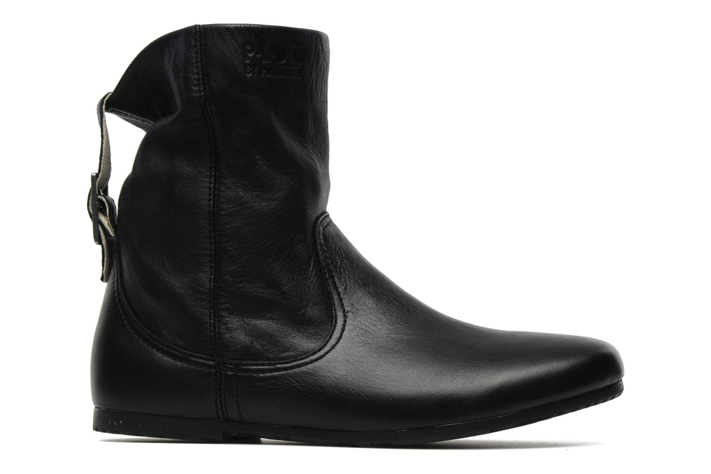 Stiefeletten & Boots P-L-D-M By Palladium Paige cash schwarz ansicht von hinten