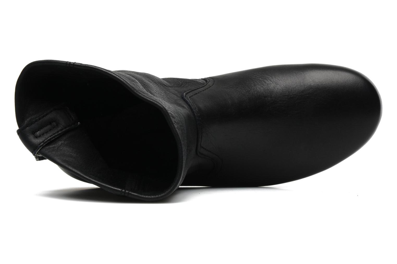 Stiefeletten & Boots P-L-D-M By Palladium Paige cash schwarz ansicht von links