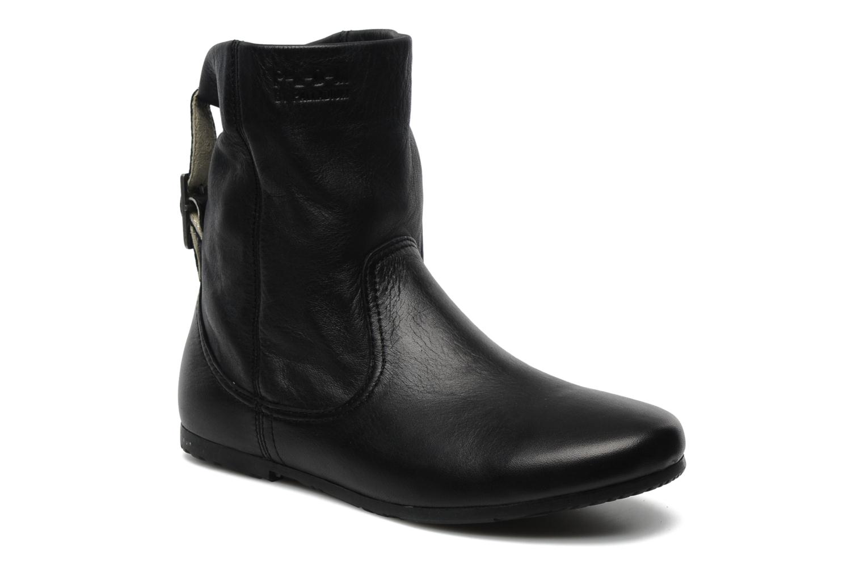 Zapatos promocionales P-L-D-M By Palladium Paige cash (Negro) - Botines    Zapatos casuales salvajes