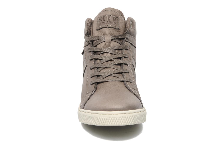 Sneakers P-L-D-M By Palladium Valentine Cash Grijs model