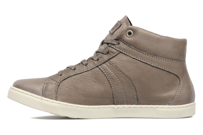 Sneakers P-L-D-M By Palladium Valentine Cash Grijs voorkant