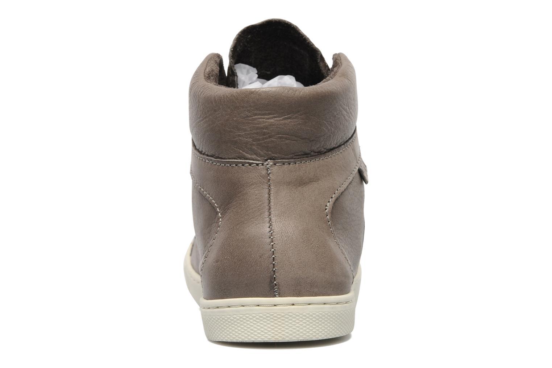 Sneakers P-L-D-M By Palladium Valentine Cash Grijs rechts