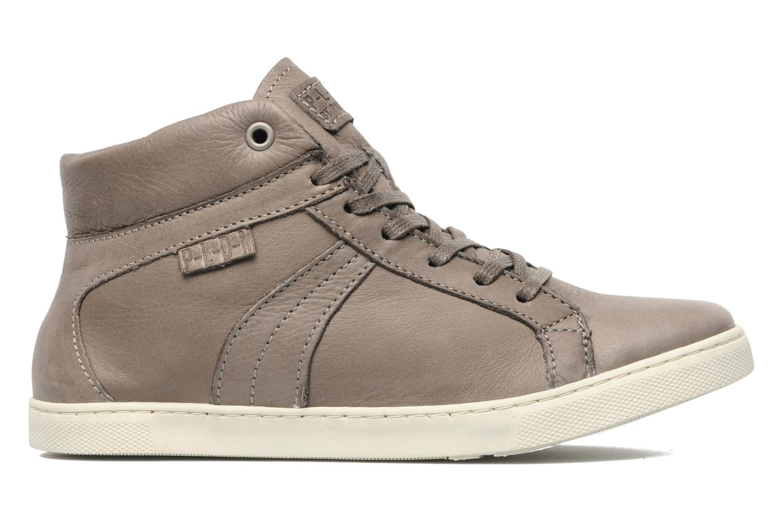 Sneakers P-L-D-M By Palladium Valentine Cash Grijs achterkant