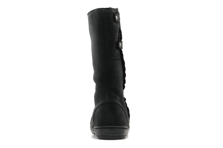 Stiefel P-L-D-M By Palladium Dolina schwarz ansicht von rechts