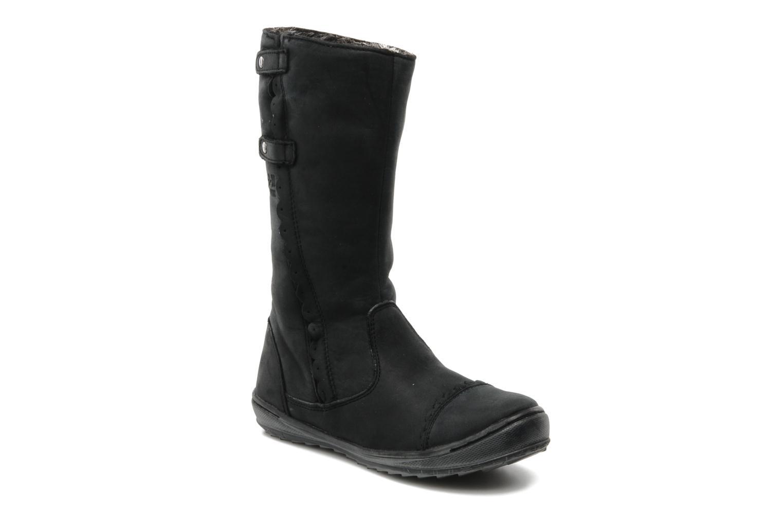 Stiefel P-L-D-M By Palladium Dolina schwarz detaillierte ansicht/modell