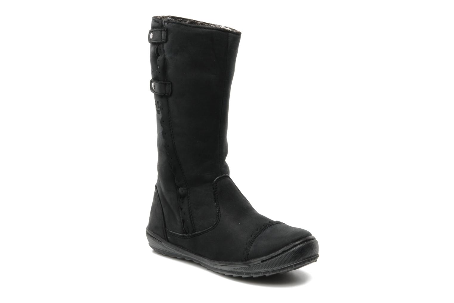 P Black By Palladium Dolina M D L 6qZrF67