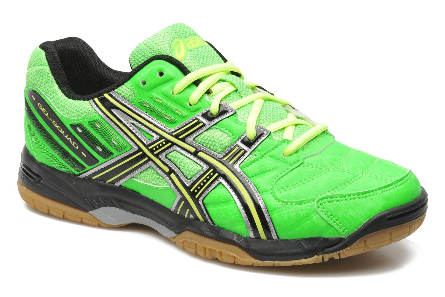 chaussure asics gel squad homme