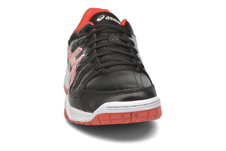 Sportschuhe Asics Gel-Squad schwarz schuhe getragen